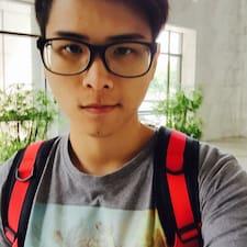 Profil korisnika Guanhan