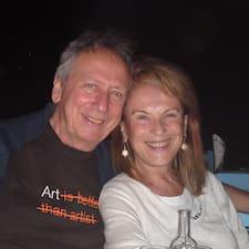 George And Liana