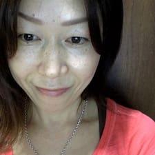 Profilo utente di Kumiko