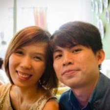 Nutzerprofil von Tan Wei Song