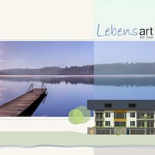 Lebensart-Am-See User Profile