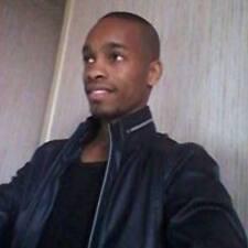 Thiernoさんのプロフィール
