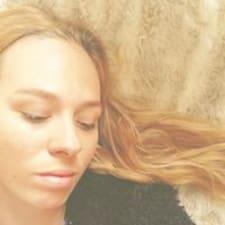 Profilo utente di Sarah Charlotte