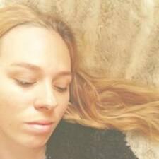Sarah Charlotte User Profile