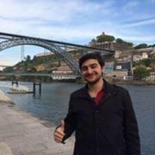 Henkilön Mehmet Emin käyttäjäprofiili