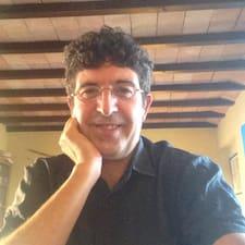 Profil korisnika Oscar M.