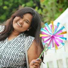 Sanghamitra User Profile