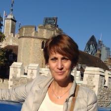 Profil korisnika Lia Cristina