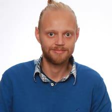 Karl Gudni - Uživatelský profil