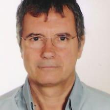 Gérard的用户个人资料