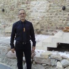 Profilo utente di Francisco Rafael