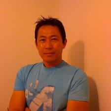 Profil utilisateur de Rosmar