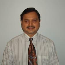 Narayan Brugerprofil