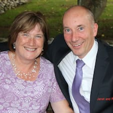 Janet And Peter User Profile