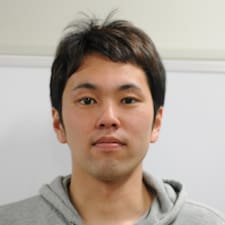 Profilo utente di Masaaki