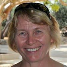 Margret User Profile