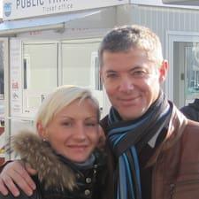 Alexander And Irina User Profile