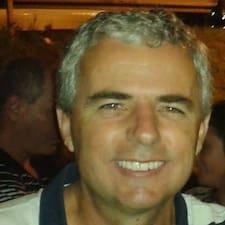 Användarprofil för Luiz Henrique