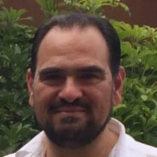 โพรไฟล์ผู้ใช้ Jesus Osvaldo