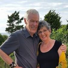 Profil utilisateur de Judy And Dave