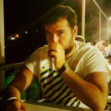 Izzet Eray User Profile