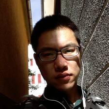Профиль пользователя Xiao