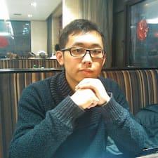 Profil utilisateur de Jingzhi