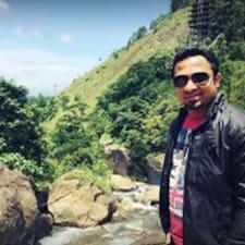 Shriraj User Profile