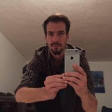 Profil Pengguna Jorge Alejandro