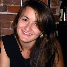 Profil utilisateur de Andreea Simina