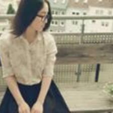 Profil korisnika Yajie