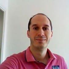 Cédric - Uživatelský profil
