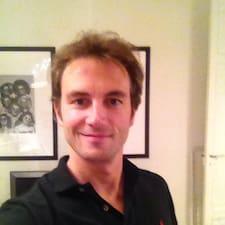 Profil utilisateur de Paul Antoine