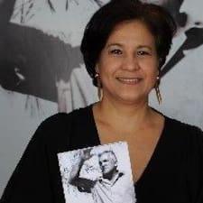 Ana Mirian User Profile