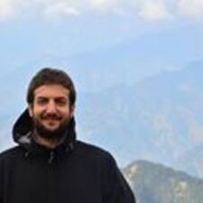 Profil korisnika Maayan