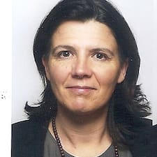 Профиль пользователя Bénédicte