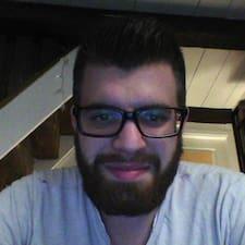 Profil korisnika Timothée
