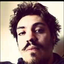 Alessandro Nanuk User Profile