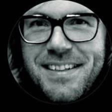 Profil Pengguna Christoph