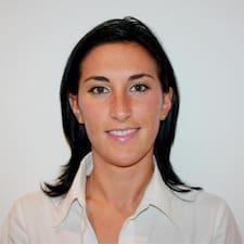 Marica Brugerprofil