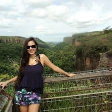 Maria Luiza User Profile