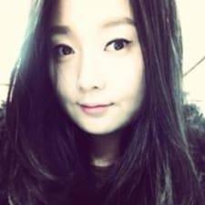 Профиль пользователя Joohee