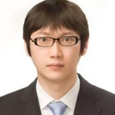 Profilo utente di Kwan-Jung