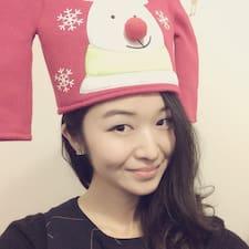 Xiaolan User Profile