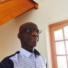 Profil utilisateur de Toussaint