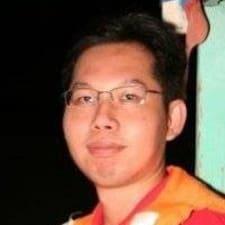โพรไฟล์ผู้ใช้ Pei Chong