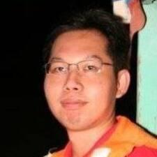 Pei Chong User Profile