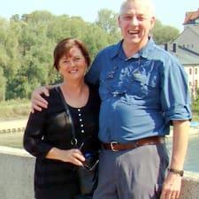 Profil korisnika Baxter & Susan