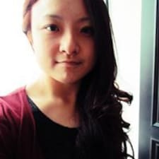 Chih-Hsuan的用戶個人資料