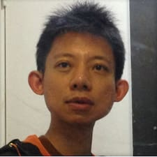 Chee Meng User Profile